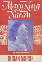 Book: Mary King Sarah by Susan Morse.